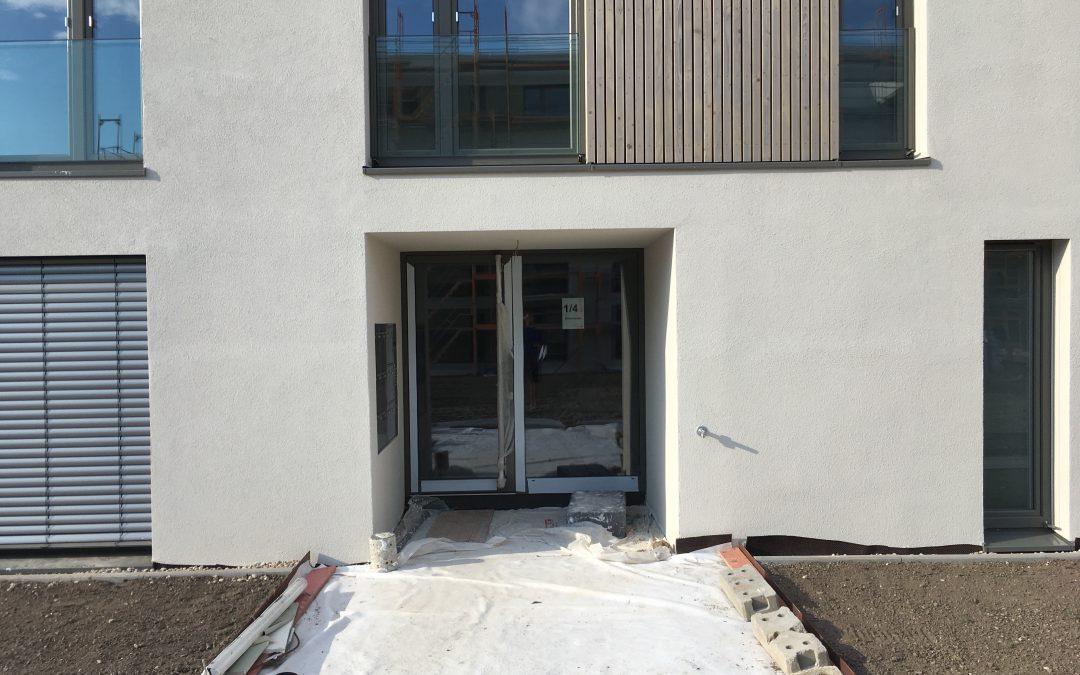 Statistisches Bundesamt: Mehr Wohnungen in Deutschland